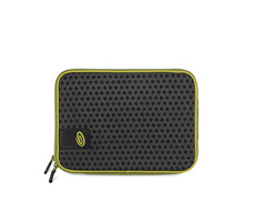 mesh black / Perforated EVA  gunmetal / ballistic nylon algae green