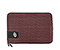 Crater Laptop Sleeve - mesh rev red