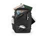Q Laptop Backpack Open