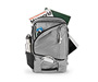 Q Laptop Backpack Open