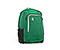 Jones Laptop Backpack - nylon ever green / grass green / ever green