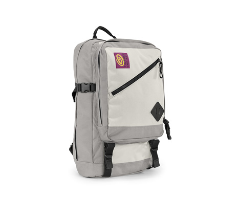 Haight Laptop Backpack Front