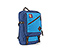 Haight Laptop Backpack - polyester night blue