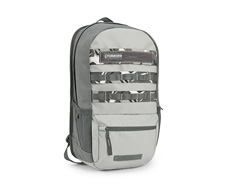 Slate Laptop Backpack Front