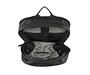 Slate Laptop Backpack Inside