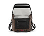 Power Commute Laptop Messenger Bag Open