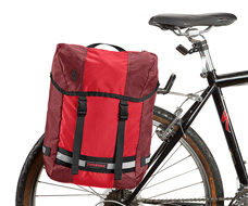 Yield Pannier Front