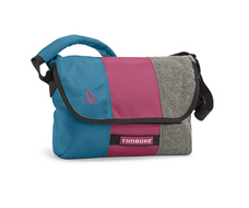 Spin Messenger Bag