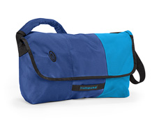 Ballistic Nylon Night Blue / Night Blue / Pacific