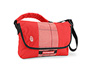 Spin Messenger Bag Front
