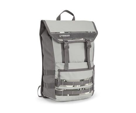 Rogue Laptop Backpack Front