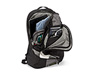 Power Q Laptop Backpack Open