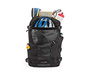 Especial Medio Cycling Backpack Open