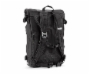 Especial Tres Cycling Backpack Back
