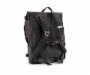 Especial Cuatro Cycling Backpack Back