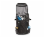Especial Cuatro Cycling Backpack Open