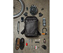 Especial Medio Cycling Laptop Backpack Inside