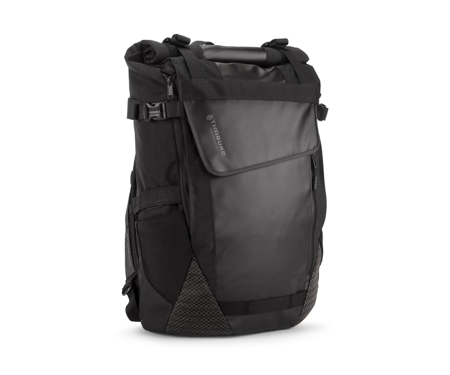 Especial Tres Cycling Backpack Front