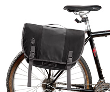 Shift Pannier Messenger Bag