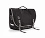 Shift Pannier Messenger Bag Back