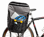 Shift Pannier Messenger Bag Open