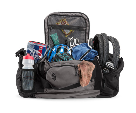 Timbuk2 Race Duffel