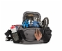 Race Cycling Duffel Bag Open