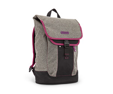 Candybar Backpack for iPad Front