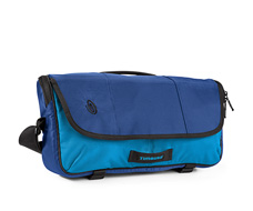 ballistic nylon night blue / pacific