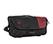 Informant Camera Sling - nylon black / black / red devil