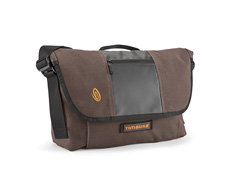 Weathered Canvas dark brown / black / dark brown