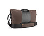 Finder MacBook Laptop Messenger Bag Back