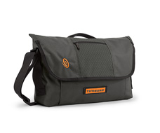 Finder MacBook Laptop Messenger Bag