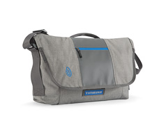 Finder 15-Inch MacBook Messenger Bag