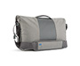 Finder 13-Inch MacBook Messenger Bag Back