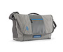 Finder MacBook Laptop Messenger Bag Front