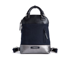 Satchel Backpack Demi Front