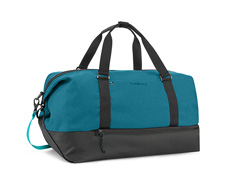 Cleo Gym Duffel Bag Front