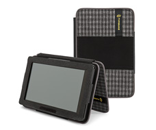 New Kindle Fire Gripster Jacket