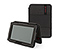 New Kindle Fire Gripster Jacket - perf black pu / pu black perf / perf black perf