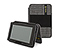 New Kindle Fire Gripster Jacket - coated indie plaid indie plaid / 630d nylon black / coated indie plaid indie plaid