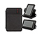 New Kindle Fire Twister Jacket - perf black pu / pu black perf / perf black perf