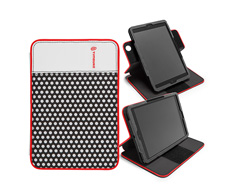 Twister Jacket for iPad Mini