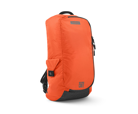 Red Hook Crit Travel Backpack Front