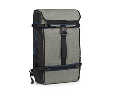 Aviator Convertible Travel Backpack 2015 Front