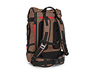 Aviator Convertible Travel Backpack 2015 Back