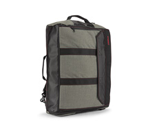 Wingman Travel Duffel Bag 2014 Front
