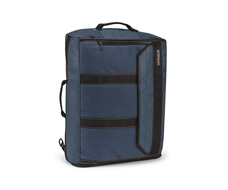 Wingman Carry On Travel Bag Front