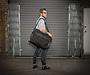 Wingman Carry On Travel Bag Model
