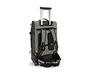 Aviator Wheeled Backpack Back